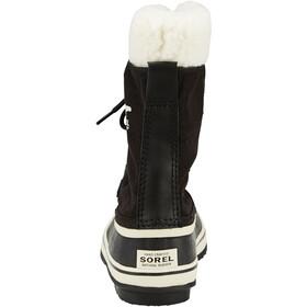Sorel Winter Carnival Boots Damen black/stone